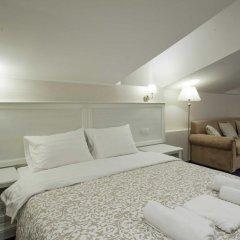 Мини-отель ЭСКВАЙР 3* Улучшенный номер с различными типами кроватей фото 10