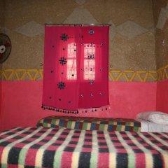 Отель Khasbah Casa Khamlia Марокко, Мерзуга - отзывы, цены и фото номеров - забронировать отель Khasbah Casa Khamlia онлайн удобства в номере фото 2