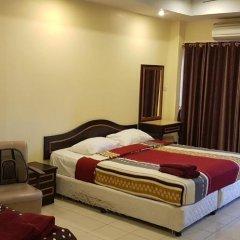 Апартаменты Parinya's Apartment Стандартный номер фото 5