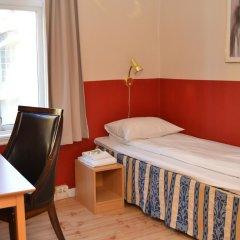 Skansen Hotel 2* Номер Эконом с различными типами кроватей фото 5