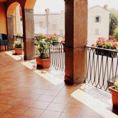 Отель Antico Borgo