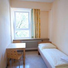 Haus International Hostel Стандартный номер с разными типами кроватей фото 14