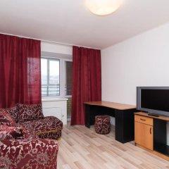 Апартаменты АС Апартаменты Улучшенные апартаменты с различными типами кроватей фото 10