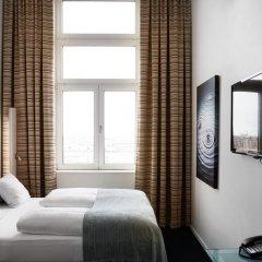 Отель Copenhagen Island 4* Стандартный номер с двуспальной кроватью