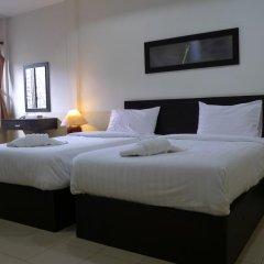Отель Bangtao Kanita House 2* Номер Делюкс с 2 отдельными кроватями фото 5