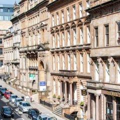 Отель West George Street Apartment Великобритания, Глазго - отзывы, цены и фото номеров - забронировать отель West George Street Apartment онлайн