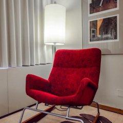 Radisson Blu Royal Hotel Helsinki 4* Стандартный номер фото 6