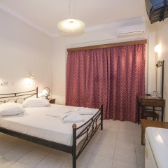 Отель Petra Nera комната для гостей