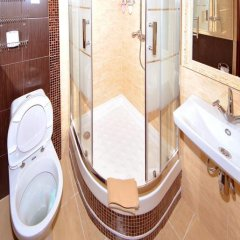 Гостиница Ананас Стандартный номер разные типы кроватей фото 9