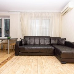 Апартаменты Apart Lux Нахимовский Апартаменты с различными типами кроватей фото 37
