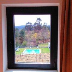 Отель Quinta de Fiães Апартаменты с различными типами кроватей фото 9