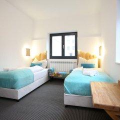 Hotel Modus Стандартный номер фото 5