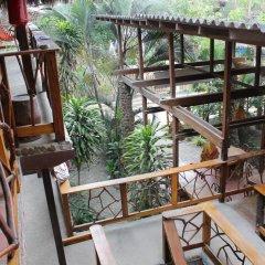 Отель Casa del Sol 2* Стандартный номер с различными типами кроватей фото 5
