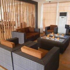 Отель Ville Regent Abuja интерьер отеля фото 3