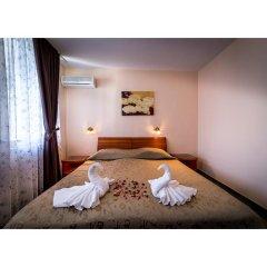 Hotel Kavkaz Golden Dune - Все включено 4* Стандартный семейный номер с двуспальной кроватью фото 7