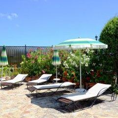 Отель Dallas Residence Болгария, Варна - 1 отзыв об отеле, цены и фото номеров - забронировать отель Dallas Residence онлайн бассейн фото 3