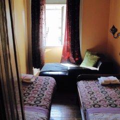 Istanbul Hostel комната для гостей фото 5