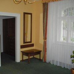 Hotel Sant Georg 4* Стандартный номер с различными типами кроватей фото 5