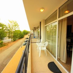 Апартаменты Aparthotel Kamelia Garden - Lili's Apartments Улучшенная студия фото 8