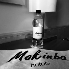 Cristallo Hotel Mokinba 3* Номер категории Эконом с различными типами кроватей