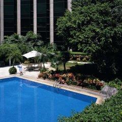 Shangri-la Hotel, Shenzhen 5* Улучшенный номер с различными типами кроватей фото 6