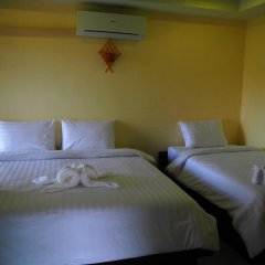 Отель Morakot Lanta Resort 2* Стандартный номер фото 3