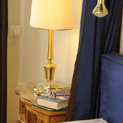 Hotel Splendid-Dollmann удобства в номере