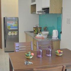 Mihaco Apartments and Hotel 3* Апартаменты фото 11