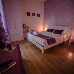 Отель B&B La Porticella Номер Комфорт с различными типами кроватей фото 2