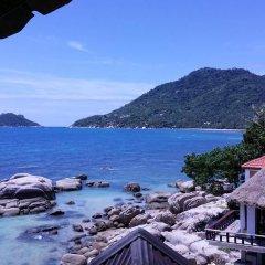 Отель Clear View Resort 3* Бунгало Делюкс с различными типами кроватей фото 16