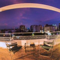 Отель Whitehouse Residencies гостиничный бар