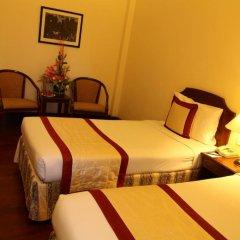 Du Parc Hotel Dalat 4* Улучшенный номер с различными типами кроватей фото 2