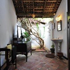 Отель Secret Garden Villa 2* Люкс с различными типами кроватей фото 3