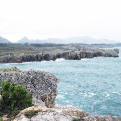 Отель Casa Cusau пляж фото 2
