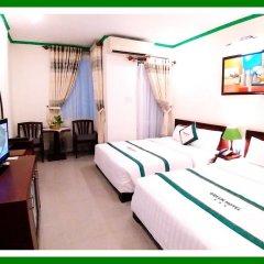 Отель Green Hotel Вьетнам, Вунгтау - отзывы, цены и фото номеров - забронировать отель Green Hotel онлайн детские мероприятия фото 2