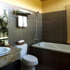 Отель Romana Resort & Spa 4* Вилла с различными типами кроватей фото 15