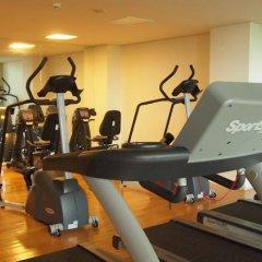 Sankara Hotel & Spa Yakushima Якусима фитнесс-зал фото 3