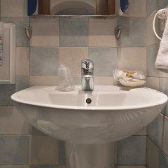 Отель Corte Del Paradiso 2* Стандартный номер с двуспальной кроватью (общая ванная комната) фото 2