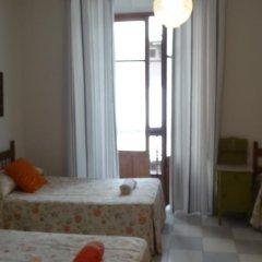 Отель Pensión Olympia 2* Стандартный номер с различными типами кроватей фото 15