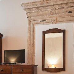 Отель Palata Bizanti Черногория, Котор - отзывы, цены и фото номеров - забронировать отель Palata Bizanti онлайн удобства в номере фото 2