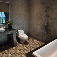 Отель Koenig Mansion 3* Люкс с различными типами кроватей фото 9