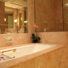 Four Seasons Hotel Singapore 5* Президентский люкс с различными типами кроватей фото 4
