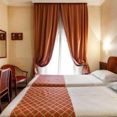 Hotel Smeraldo 3* Номер категории Эконом с различными типами кроватей фото 2