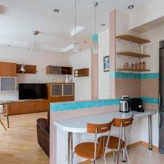Апартаменты Balmont Апартаменты Смоленская в номере