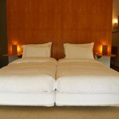 Отель Pousada Mosteiro de Amares 4* Стандартный номер с различными типами кроватей фото 3