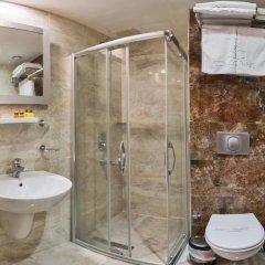 Zagreb Hotel 4* Стандартный номер с различными типами кроватей фото 2