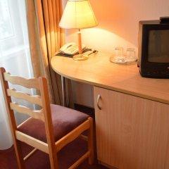 Гостиница Академическая Стандартный номер с различными типами кроватей фото 40