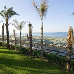 Отель Aydinbey Famous Resort Богазкент