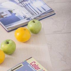 Отель Bella Santorini Studios 4* Вилла с различными типами кроватей фото 16