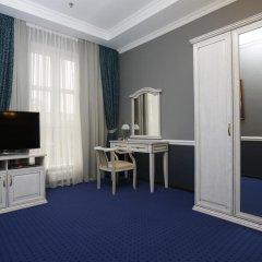 Отель Екатеринодар 3* Люкс повышенной комфортности фото 5